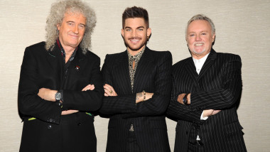 I Queen + Adam Lambert tornano in italia per un'unica data estiva