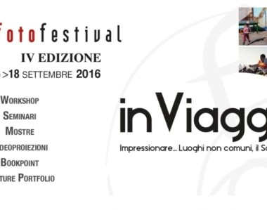 FERENTINO FOTO FESTIVAL 2016 IV EDIZIONE