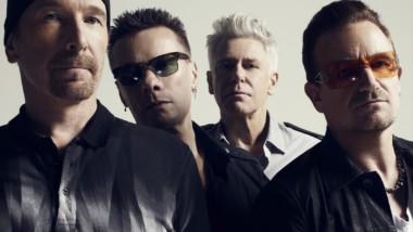 U2 – Il 25 settembre del 1976 nasceva il gruppo di Bono Vox e The Edge.