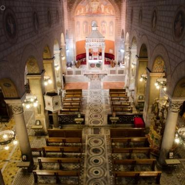 Santa Messa V Domenica di Quaresima 29-03-2020 Ore 10:00