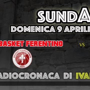 FMC Ferentino – Agropoli (preview)
