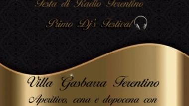 FESTA DI RADIO FERENTINO