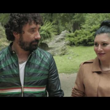"""Giusy Ferreri con """"L'amore mi perseguita"""" feat. Federico Zampaglione, in radio il nuovo singolo."""