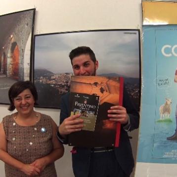 Intervista a Giancarlo Iannotta regista ed interprete del film MY COUNTRY.