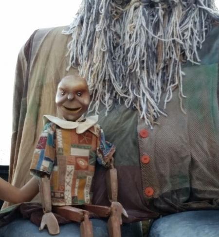 La Magia delle Fiabe: Un successo per Ferentino in Fiaba