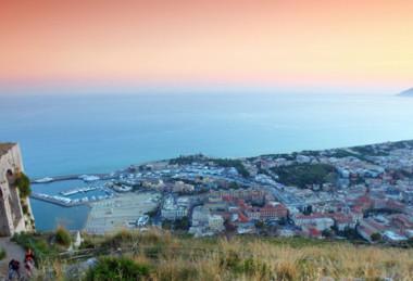 Terracina è il sito pilota italiano per l'attuazione del progetto #Plasticfreebeaches.