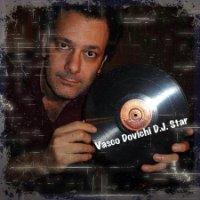 DJ STAR – VASCO DOVICHI