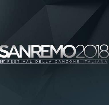 SANREMO 2018: i nomi dei 20 cantanti in gara.