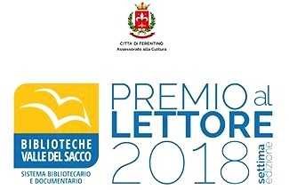 Biblioteca di Ferentino: premiati i migliori lettori!