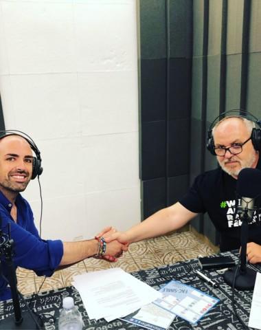 INCONTRO CON IL CANDIDATO SINDACO GIUSEPPE VIRGILI – 04 GIUGNO 2018.