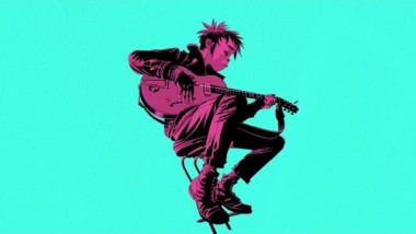 Gorillaz – Humility (feat. George Benson)
