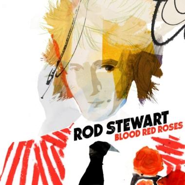 Sir Roderick David Stewart, detto Rod, è tornato.