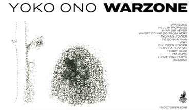 Yoko Ono: Un nuovo album