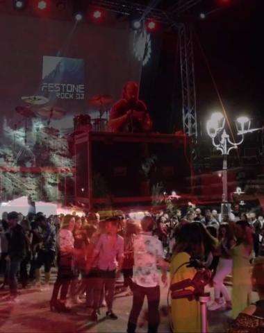 FESTONE ROCK DJ