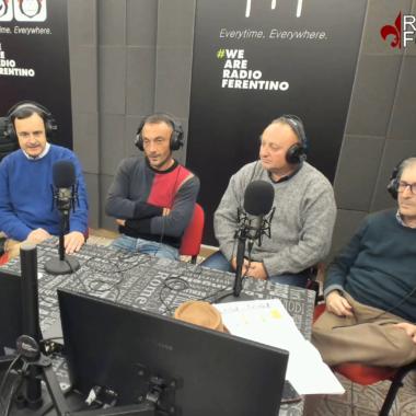 FAIR PLAY con Piergiorgio Renna e Mario Musa