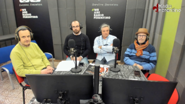L'ASSOCIAZIONE SPORTIVA VELOSPORT FERENTINO OSPITE A FAIR PLAY