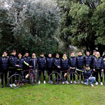 Velosport Ferentino Presentazione Stagione Ciclistica 2019