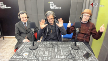 Don Aniello Manganiello Ospite a Fair Play su Radio Ferentino