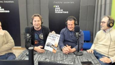 L'Associazione MTB Ruote Libere di Ferentino ospite a Fair Play.