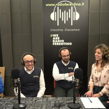 La Velosport Ferentino ospite a Fair Play