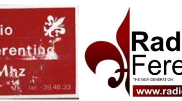 RADIO FERENTINO…CON VOI!! FESTEGGIA RADIO FERENTINO.