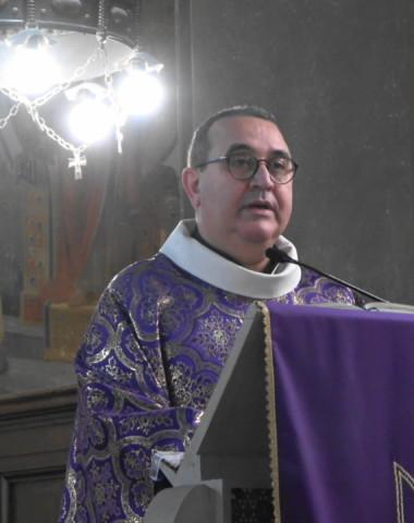 Preghiera a Sant'Ambrogio