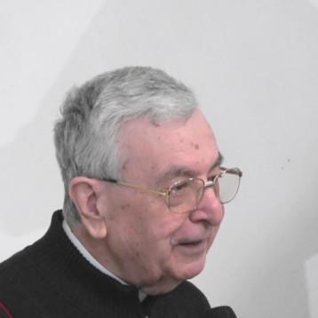 Intervista a Mons. Nino Di Stefano per il 50° anniversario dell'Ordinazione Sacerdotale.
