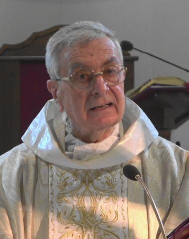50° anniversario dell'Ordinazione Sacerdotale di Mons. Nino Di Stefano