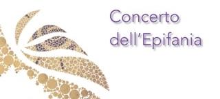 CONCERTO DELL'EPIFANIA 2019