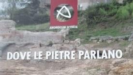 Ferentino: Convegno Archeoclub.
