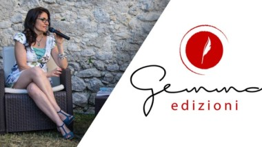GEMMA GEMMITI DI GEMMA EDIZIONI, OSPITE A FOLKSTUDIO ON AIR