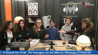 Radio Ferentino con…Voi!! Speciale Sanremo