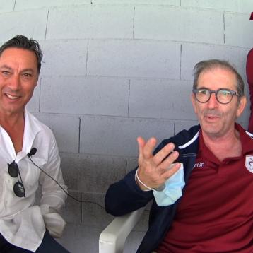 Intervista al Presidente del Ferentino Calcio Antonio Ciuffarella