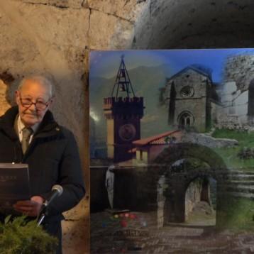 31° Rassegna della Poesia Dialettale a cura della Pro Loco di Ferentino