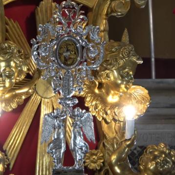 S.Messa per la terza Festa di Sant'Ambrogio Martire