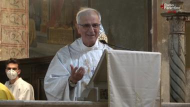 Sant'Ambrogio Martire 2021 – Santa Messa del 24-04-2021