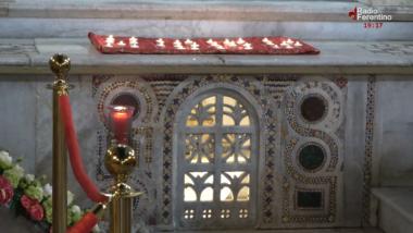Sant'Ambrogio Martire 2021 – Santa Messa del 29-04-2021