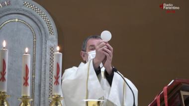 Sant'Ambrogio Martire 2021 – Santa Messa del 23-04-2021