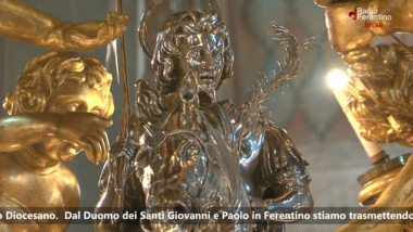 Sant'Ambrogio Martire 2021 – Santa Messa del 01 maggio 2021