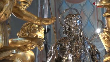 Sant'Ambrogio Martire 2021 – Santa Messa del 02 maggio 2021